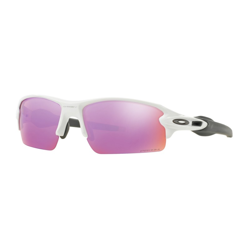 Oakley Flak 2.0 - Polished White / Prizm Golf - OO9295-06 Zonnebril