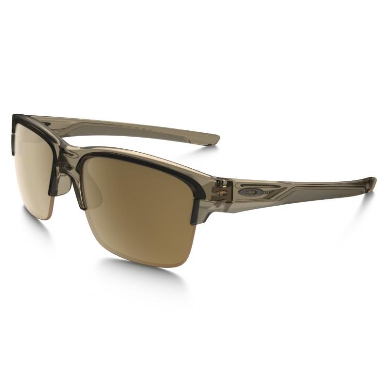 Oakley Thinlink - Sepia / Dark Bronze - OO9316-02 Zonnebril
