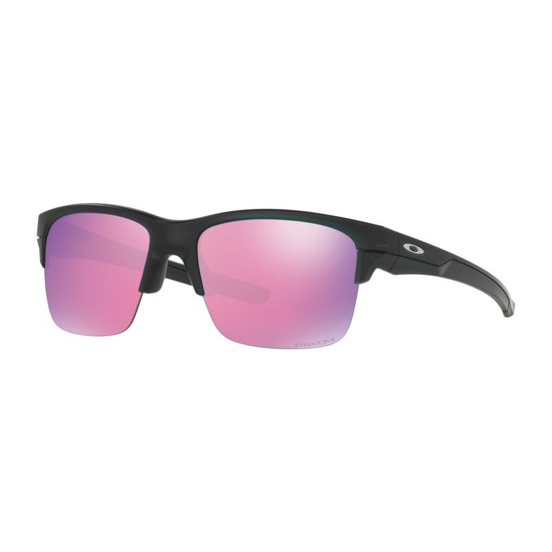 Oakley Thinlink - Matte Black Ink / Prizm Golf - OO9316-05 Zonnebril