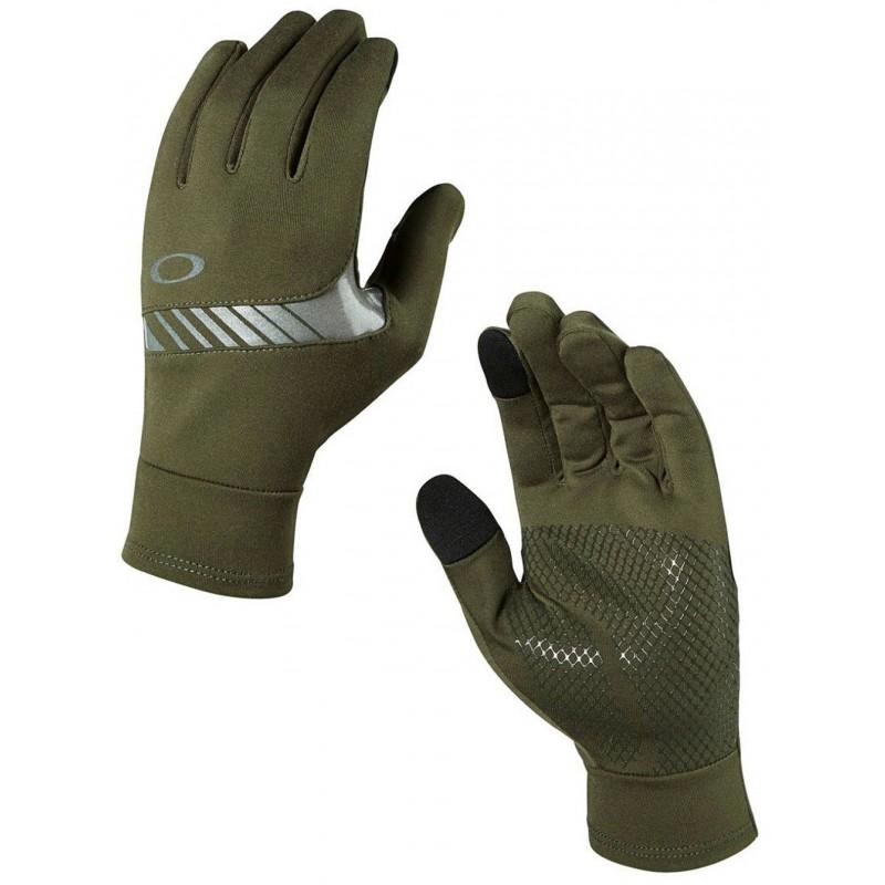 Oakley O Hydrolix Liner Glove - Herb - 94228-75L-M/L
