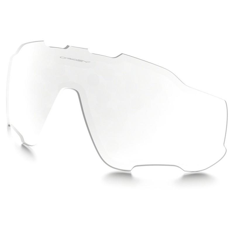 Jawbreaker Clear Lens - 101-352-008