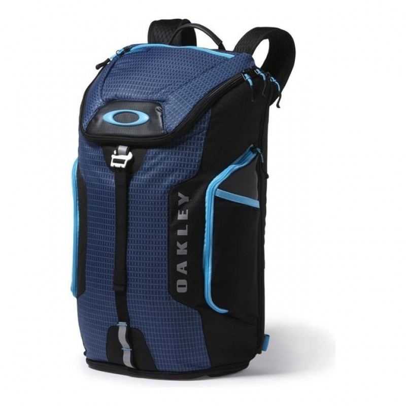 Oakley Link Backpack - Blue Shade - 92910-67N Rugzak