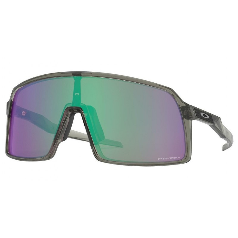 Oakley Sutro Grey Ink + Prizm Road Jade OO9406-10