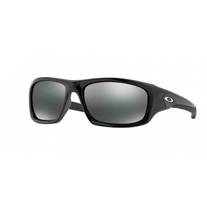 Oakley Valve - Polished Black / Black Iridium - OO9236-01 Zonnebril