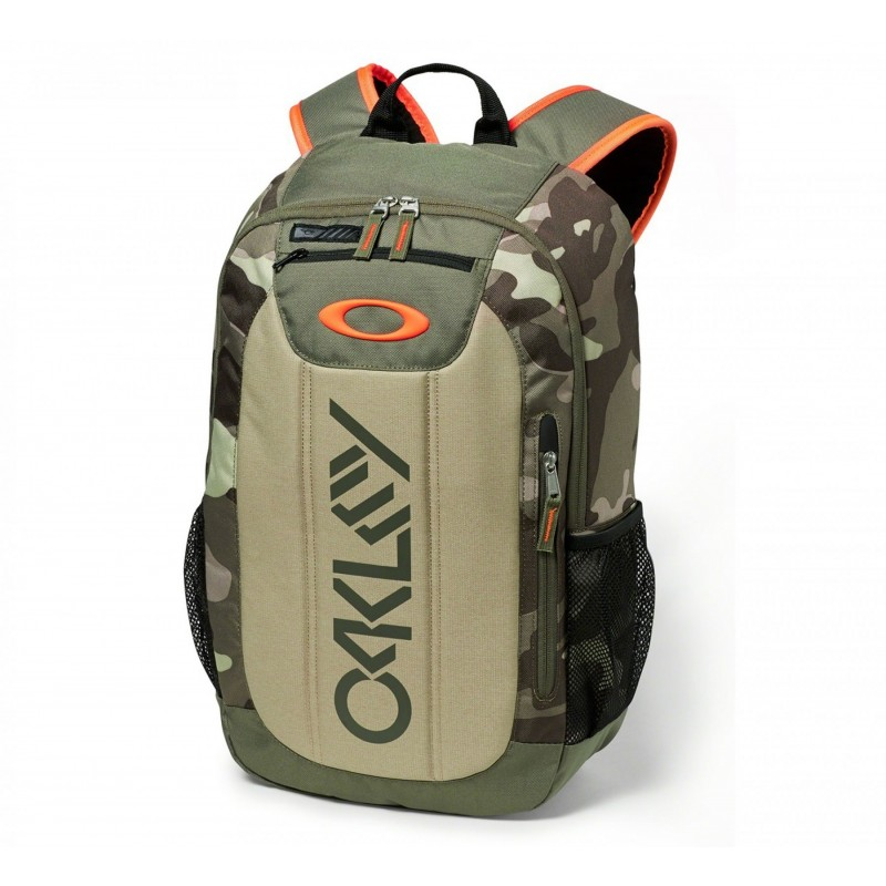 Oakley Enduro 20L Backpack - Worn Olive - 92862-79B
