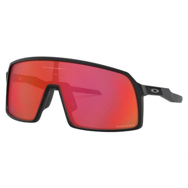 Oakley Sutro S Matte Black + Prizm Trail
