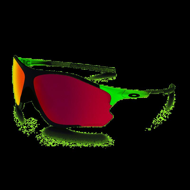 EVZERO PATH Green Face / Prizm Field 9308-09