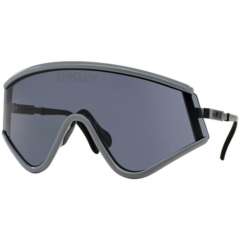 Oakley Eyeshade Fog + Grey OO9259-02
