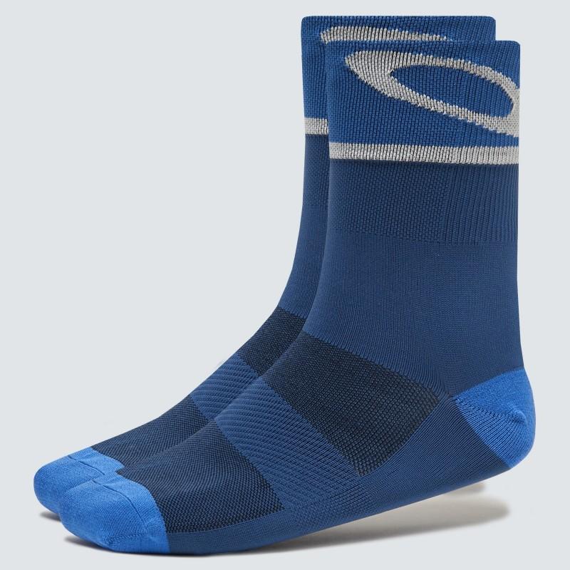 Oakley Socks 3.0 Universal Blue