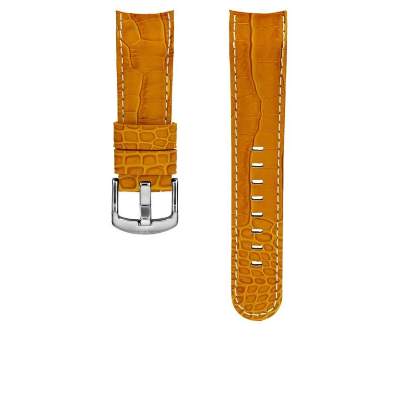 TW Steel Grandeur Horlogeband Oranje TWB115