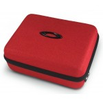 Oakley Ellipse O Array Case Red