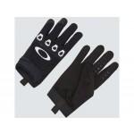 Oakley New Automatic Glove 2.0 Blackout - M