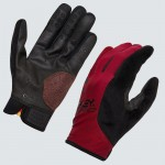 Oakley All Conditions Gloves Red Line L