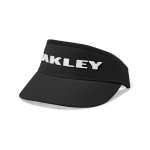 Oakley High Crown Visor 2.0 - Zwart