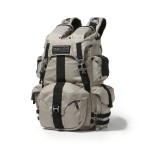 Oakley Mechanism Backpack - Rye - 92151-30W Rugzak