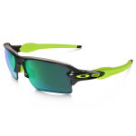 Oakley Flak 2.0 XL Black Ink + Jade Iridium Polarized OO9188-09