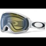 Oakley Canopy - Matte White / HI Yellow - 57-778 Skibril