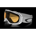 Oakley Elevate - Polished White / Persimmon - Skibril