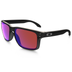 Oakley Holbrook Polished Black + G30 Black Iridium OO9102-55