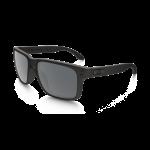 Oakley Holbrook - Matte Black / Black Iridium Polarized - OO9102-62 Zonnebril
