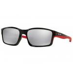 Oakley Chainlink Troy Lee Design - Polished Black / Chrome Iridium - OO9247-19 Zonnebril