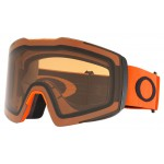 Oakley Fall Line XL Neon Orange + Prizm Persimmon