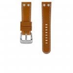 TW Steel Canteen Horlogeband Bruin TWB23