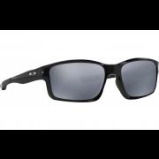 Oakley Chainlink - Black Ink / Black Iridium Polarized - OO9247-09 Zonnebril