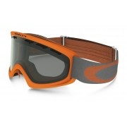 Oakley O2 XS - Shady Trees Rood - Skibril OO7048-02