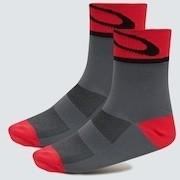 Socks 3.0 Uniform Grey - M