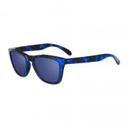 Oakley Frogskins Acid Tortoise Blue + Blue Iridium 24-309