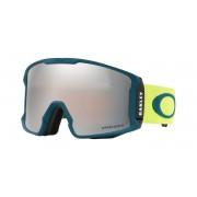 Oakley Line Miner Balsam Retina + Prizm Snow Black Iridium OO7070-40