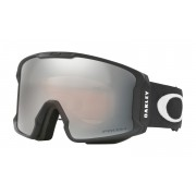 Line Miner XM - Matte Black / Prizm Black Iridium - OO7093-02