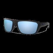 Oakley Split Shot Matte Black / Prizm Deep H2O Polarized