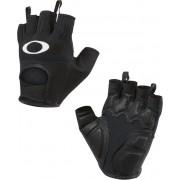Oakley Factory Road Glove 2.0 - Jet Black - 94275-01K-L
