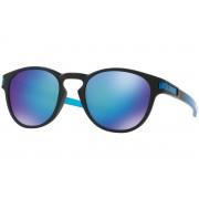 Oakley Latch - Sapphire Fade / Sapphire Iridium Polarized - OO9265-18
