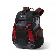 Oakley Gearbox LX Backpack - Red Line - 92908-465 Rugzak