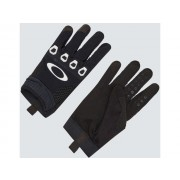 Oakley New Automatic Glove 2.0 Blackout - S