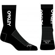 Oakley Factory Pilots Socks Blackout M