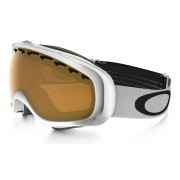 Oakley Crowbar - Matte White / Persimmon - 02-021 Skibril