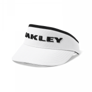 Oakley High Crown Visor 2.0 - Wit