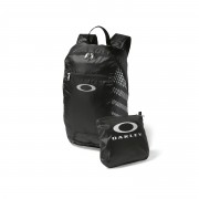 Oakley Packable Backpack - Jet Black - 92732-01K Rugzak