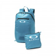 Oakley Packable Backpack - Lake Blue - 92732-6AD Rugzak