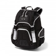 Oakley Gearbox LX Backpack - Black/White - 92908-022 Rugzak