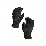 Oakley Roundhouse Short Glove - Burnished Haze - 94254-88D-L Handschoenen