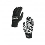 Oakley Factory Park Glove - Jet Black - 94281-01K-L Handschoenen