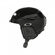 Oakley MOD5 Snow Helmet - Polished Black - 99430-02J-M Skihelm