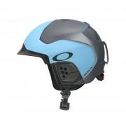 Oakley MOD5 Snow Helmet - Matte Prizm Sapphire - 99430-6CA-L Skihelm