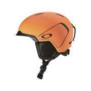 Oakley MOD3 Snow Helmet - Matte Neon Orange - 99432-986-L Skihelm