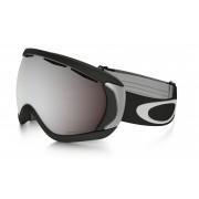 Oakley Canopy Matte Black + Prizm Black Iridium OO7047-01